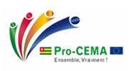 Logo Pro Cema